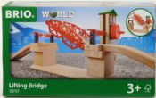 BRIO 33757 Lifting Bridge